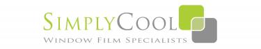 Simply Cool in Utah Logo